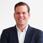 A profile image of Daniel de Boer, CEO of ProQR.