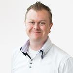 A profile of Nigel Tomkinson